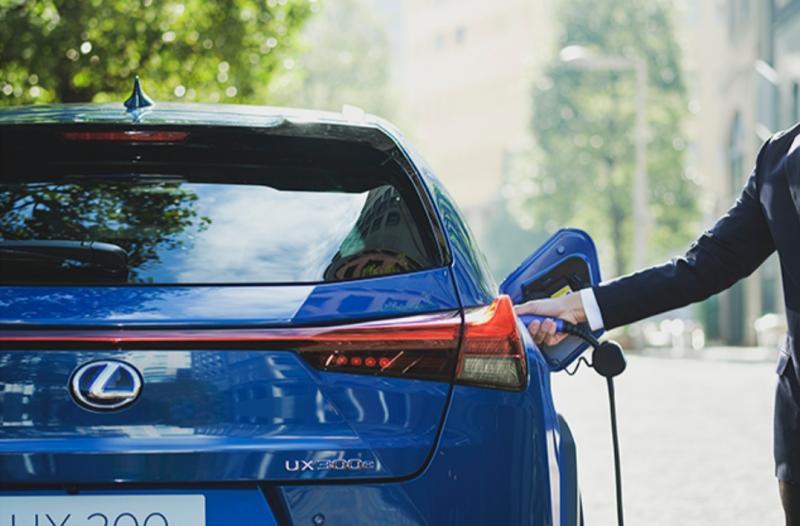 Tren penjualankendaraan elektrifikasi TAM pun setiap tahunnya terus meningkat