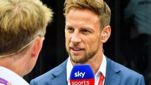 Jenson Button (Inggris), juara dunia F1 2009 yang kini jadi Penasehat Senior di tim Williams. (Foto: ist)