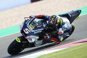 Johann Zarco (Prancis), bisa semakin berbahaya saat pindah dari Avintia ke Pramac Ducati tahun ini. (Foto: autosport)