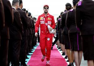 Sebastian Vettel (Jerman/Aston Martin). (Foto: essentiallysport)