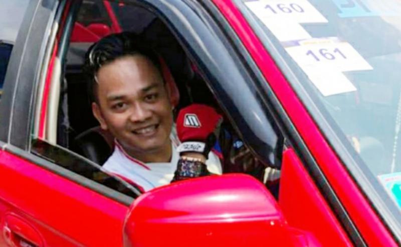 Hendra Ferdinand Napitupulu, IMI Kepri harus mampu mengajak club hobbies bergabung.