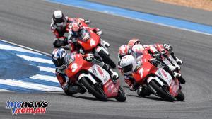Idemitsu Asia Talent Cup, ajang balap Asia yang diseting sebagai feeder ke ajang Grand Prix. (Foto: motogp)