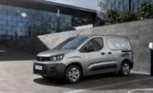 Mobil listrik Peugeot e-Partner diklaim memiliki banyak keunggulan