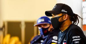 Lewis Hamilton (Inggris), menanti kejelasan pekan ini? (Foto: gpblog)