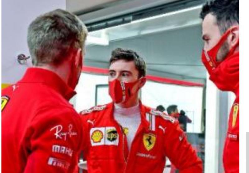 Marcus Armstrong, calon driver F1 berikutnya dari Selandia Baru. (Foto: ist)