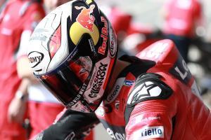 Eks rider Ducati Andrea Dovizioso (Italia). (Foto: motorcyclesports)