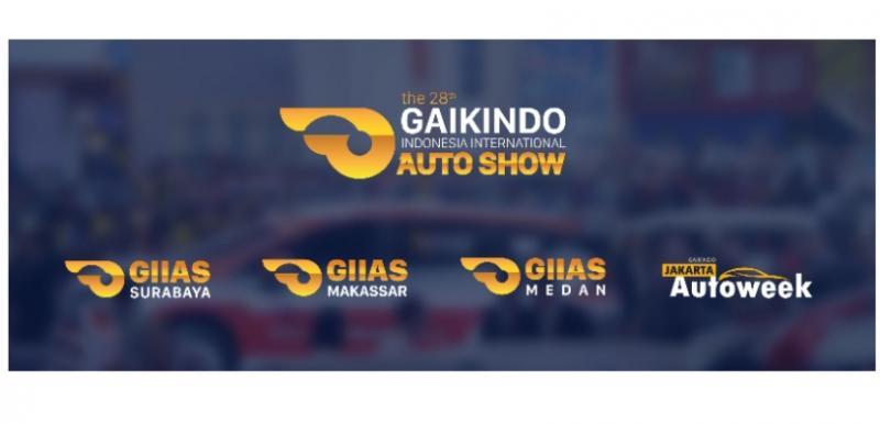 Adapun pameran GAIKINDO Jakarta Auto Week (GJAW) yang sedianya pada Maret 2021 ditunda ke semester dua.