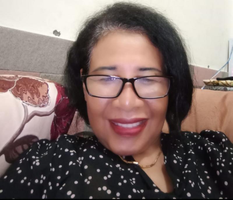 AKBP (P) Hj. Murjenah, Plt Ketua Umum IMI Jawa Tengah, sebutkan IMI Jateng kondusif. (foto : ist)
