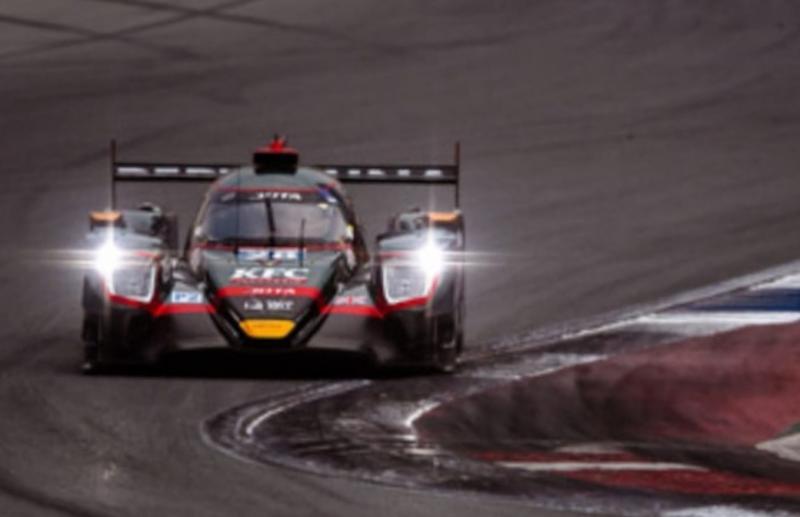 Sean Gelael optimistis bisa bersaing berebut podium pada race 1 Asian Le Mans Dubai pada Sabtu besok