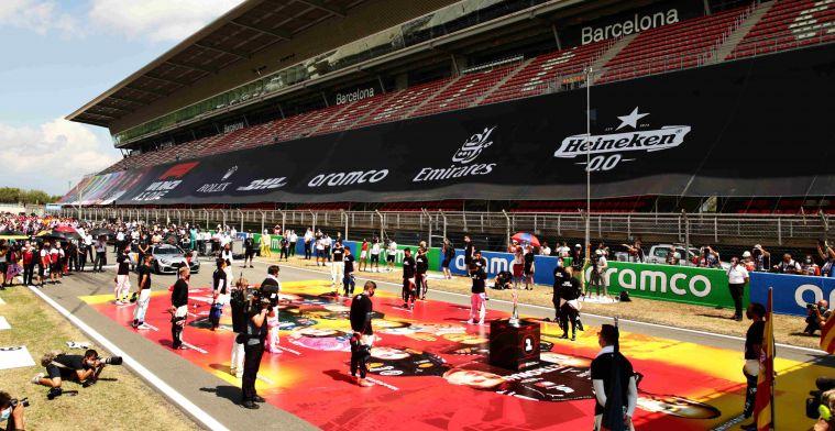20 Pembalap F1, bakal menyajikan rivalitas di berbagai sektor. (Foto: redbullcontent)