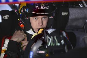 Kalle Rovanpera, 20 tahun, mengejar rekor termuda pemenang seri  WRC. (Foto: autosport)