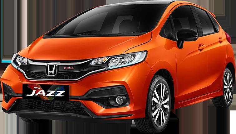 Model hatchback Honda Jazz diperkirakan akan turun banderolnya setelah pemerintah menerapkan PPnBM 0% mulai Maret 2021. (Foto : Honda Indonesia)