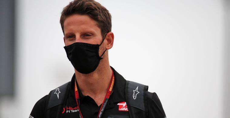 Romain Grosjean (Prancis) bakal batal ke ajang IndyCar. (Foto: gpblog)