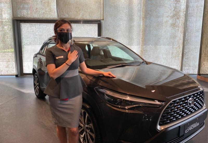 Auto2000 dealer pertama paling siap memberikan kemudahan menyajikan layanan purna jual memadai kepada pemilik mobil hybrid Toyota.
