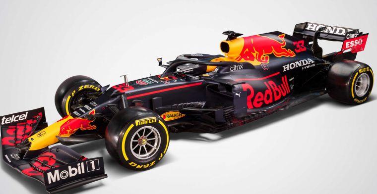 RB16B, besutan Red Bull 2021 yang jadi penentu masa depan Max Verstappen di tim Austria itu. (Foto: redbullcontentpool)