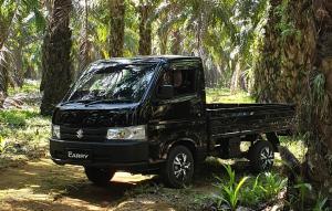 Suzuki New Carry Pick Up berkontribusi hingga 35,4% dari keseluruhan ekspor Suzuki pada Januari 2021