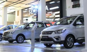 Wuling Motors sodorkan program penjualan menarik untuk konsumen
