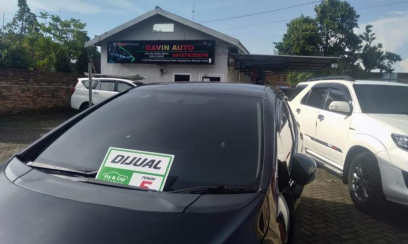 Bakal diterapkan DP 0% untuk mobil baru, pemilik showroom mobil bekas di Jambi mengeluh
