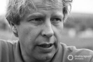 Hannu Mikola (Finlandia) salah satu dari 10 pereli legendaris dunia. (Foto: motorsport)