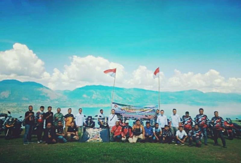 HAI Chapter Padang komit gelar acara setiap tiga bulan. (foto : vendi)