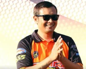 Frits Yohanes, sebagai orang Jawa Tengah tergerak hatinya untuk mengembalikan kejayaan otomotif dan IMI dengan memimpin IMI Jateng. (foto : balapmotor.net)