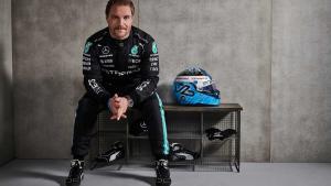 Valtteri Bottas (Finlandia/Mercedes), harus fokus sepanjang musim 2021 agar aman di akhir musim. (Foto: mercedes)