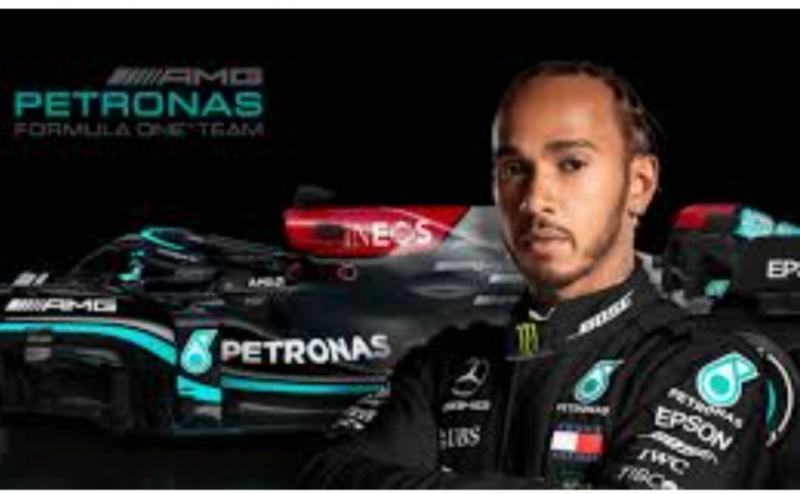 Lewis Hamilton (Inggris/Mercedes). (Foto: mercedes)