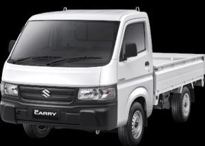 Suzuki All New Carry Pick Up menjadi bintang penjualan PT Suzuki Indomobil Sales selama pandemi tahun 2020