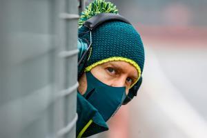 Sebastian Vettel (Jerman/Aston Martin), kembali membidik gelar juara F1. (Foto: formula1news)
