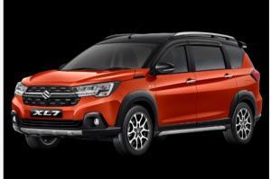 Suzuki XL7 mengalami penurunan harga sampai Rp 14 juta tergantung tiipenya