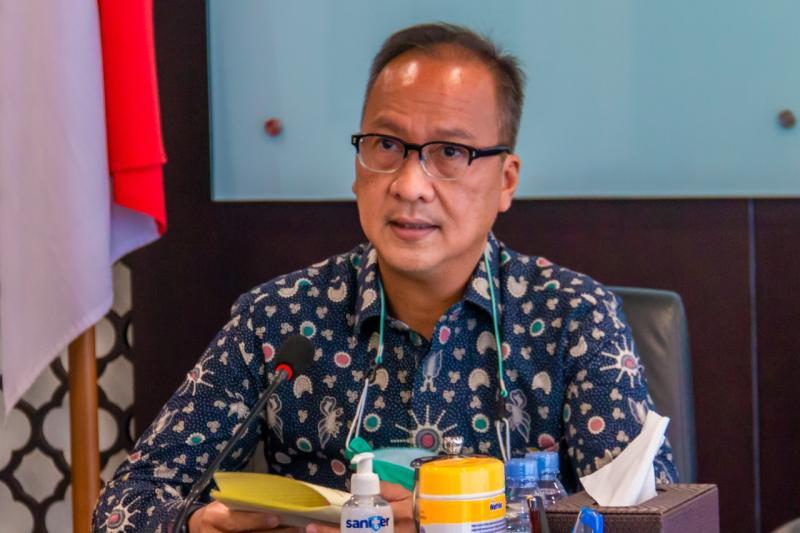 Menteri Perindustrian Agus Gumiwang rencanakan perluasan PPnBM Nol Persen