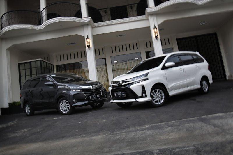 Tampilan Toyota Avanza, mobil sejuta umat yang ikut mendapat recall karena masalah fuel pump yang bisa mengganggu kenyamanan dan keamanan dalam berkendara