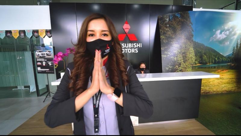 Kontes National merupakan program tahunan Mitsubishi dan bentuk komitmen meningkatkan kualitas Sumber Daya Manusia di dealer