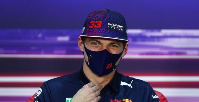 Max Verstappen (Belanda/Red Bull), bukan favorit tapi berpotensi bikin sejarah pribadi dan Honda di Sirkuit Sakhir. (Foto: gpblog)