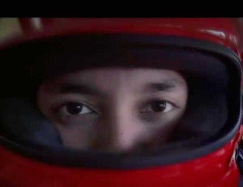 Avila Bahar, pole position kelas ITCR 1500 round 1 ISSOM 2021