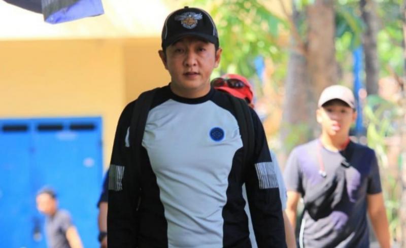 Yuliansyah berharap IMI Kalbar kembali menjadi terbaik di Kalimantan.