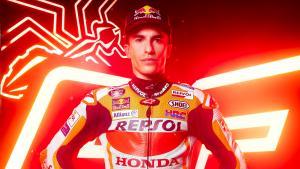 Marc Marquez (Spanyol/HOnda) memastikan diri hadir di GP Portugal minggu depan. (Foto: repsolhonda)
