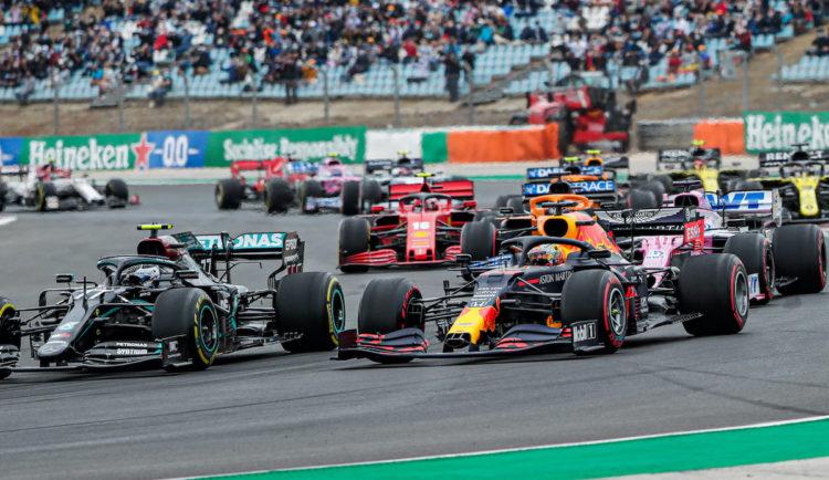 Ajang balap F1 siap menguji coba format kualifikasi baru di tiga sirkuit tahun ini. (Foto: motorsportweek)