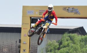BOS Junior Motocross Championship 2021 digadang bisa melahirkan bibit unggul dari para pemula dan junior