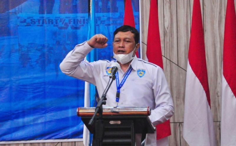 Frits Yohanes, ingin bekerja cepat membenahi dan memajukan IMI Jawa Tengah