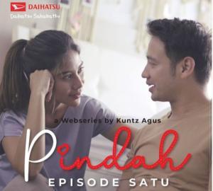 Daihatsu ingin mendekatkan diri menjadi layaknya seorang Sahabat bagi masyarakat Indonesia dengan berperan aktif sebagai sahabat insan film Indonesia dengan meluncurkan web series terbarunya, yakni Pindah.