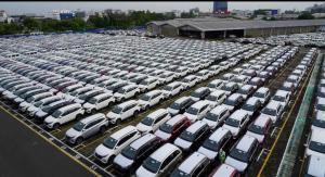 Daihatsu mengalami penjualan tertinggi sejak pandemi Covid-19 pada Maret 2021, yakni sekitar 12 ribu unit, naik sekitar 47% dibandingkan Februari 2021.