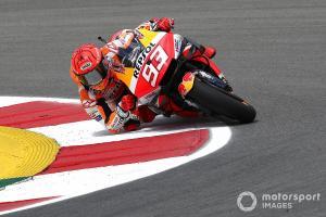 Marc Marquez (Repsol Honda). (Foto: motorsport)