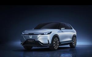 Honda SUV E: Prototype hadir pertama kali di dunia pada Auto Shanghai 2021