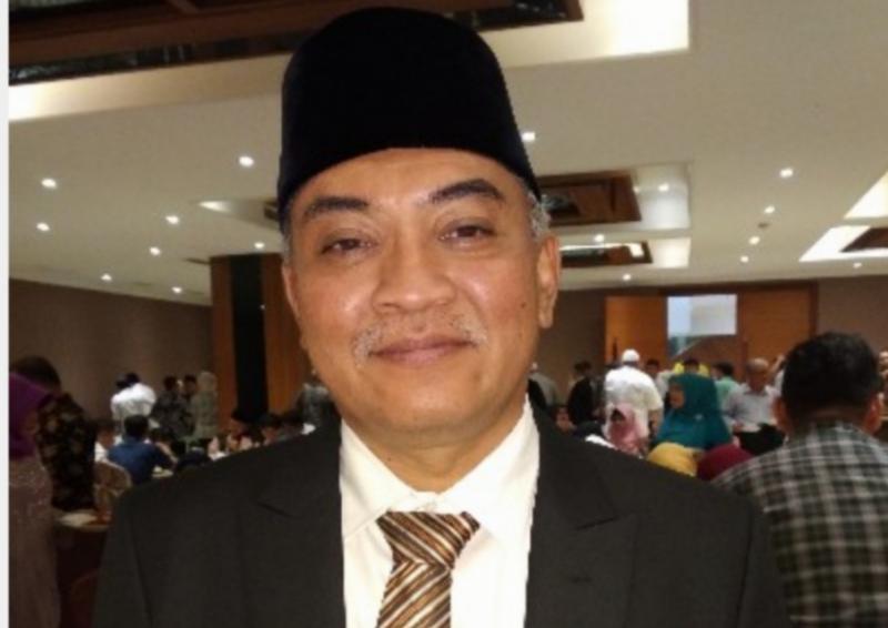 Harun Nasution kandidat tunggal Ketua Umum IMI Sumatera Utara periode 2021-2025
