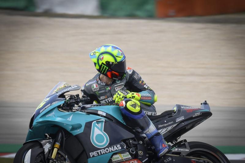 Motogp 2021 Di Le Mans Atau Mugello Vr46 Akan Umumkan Pakai Motor Barunya