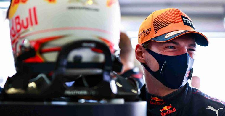 Max Verstappen (Belanda/Red Bull Honda), memburu catatan bersejarah di Portimao. (Foto: redbullcontentpool)