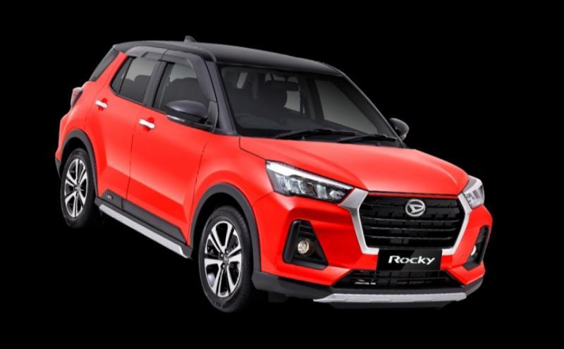 Fitur-fitur safety yang melekat pada Daihatsu Rocky yang mengakomodir keamanan pengemudi dan penumpang dalam berkendara