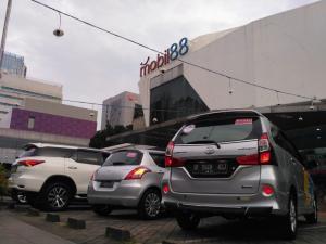 Ilustrasi Kantor Pusat mobil88 di Cilandak, Jakarta Selatan yang menjadi pusat penjualan mobil bekas
