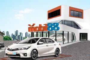 Mobil88 siapkan program inovatif untuk penukaran mobil yang cepat dan lebih mudah